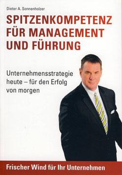 Spitzenkompetenz für Management und Führung
