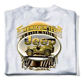 T-Shirt American Icon 2