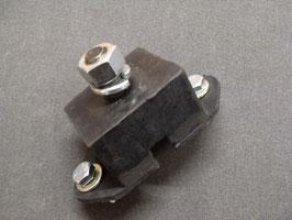 WO-638629 Schwingungsdämpfer Motor