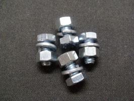 WO-51485K Schraubensatz zu Handgriff