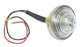 WO-938897-CL Blinklicht rund