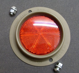 WO-A1306 Reflektor rund, rot