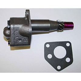 WO-637636 Ölpumpe kpl.
