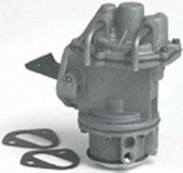 WO-120206 Benzinpumpe mit Vakuumanschluss