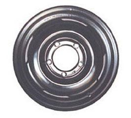 WO-640800 Stahlfelge 1-teilig