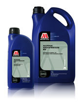 Alpine Antifreeze BT