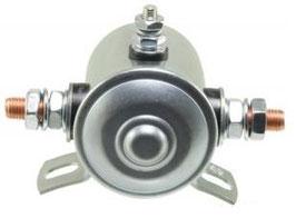 WO-919294-6V Anlasserschalter Relais