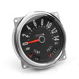 WO-914846 Tachometer KMH
