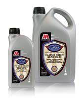 Green Gear Oil 140 GL1