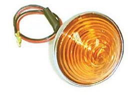 WO-938897 Blinklicht rund