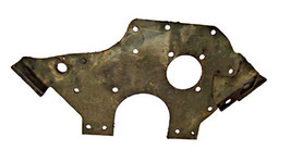 WO-641143 Motorhalteplatte