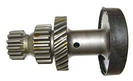 WO-906200 Vorgelegewelle 33 Zähne