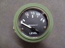 WO-119804 Instrument Benzinuhr
