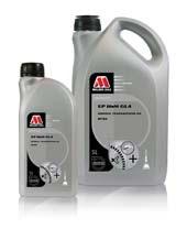 SAE 85w140 Differenzialöl GL5