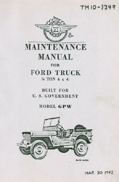 TM 10-1349 (1942)