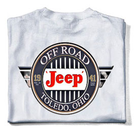 T-Shirt Offroad Toledo 3