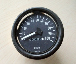 WO-640131 Tachometer Meilen