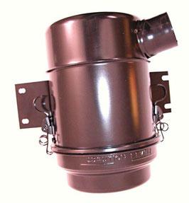 WO-645368K Luftfiltergehäuse kpl