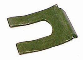 WO-637427 Sicherungsclip Bremsschlauch