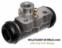 WO-A6110 Radbremszylinder hinten