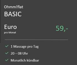 Ohmm! flat BASIC
