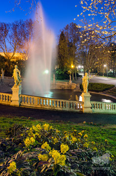11 - La Fontana dei Dodici Mesi