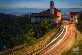 02 - La Chiesa di San Vito e il Monviso