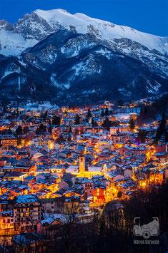 05 - Limone Piemonte all'ora blu