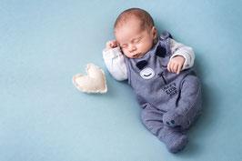 Neugeborene / Baby Fotoshooting Gutschein Paket 2h