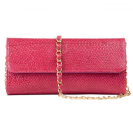 Clutch Mayreau in Pink (Pink Beach)