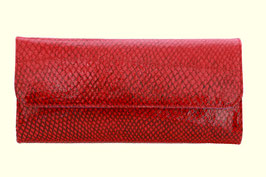 Clutch Mayreau in Rot (Baie Rouge)