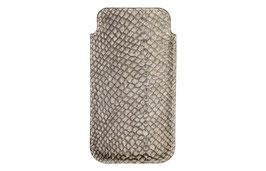 Handyetui iPhone 6 und 7 in Grau