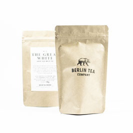 The Great White / Aroma Bag