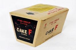Cake F gefächert