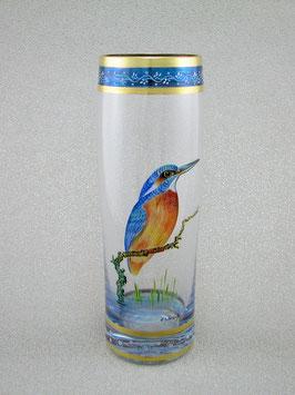 "Glas ""Eisvogel"""