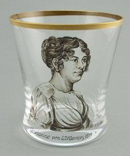 "Glas ""Marianne v. Willemer"""