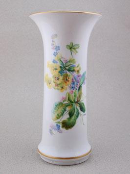 Vase Blumenmalerei