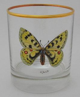 "Glas ""Apollofalter"""