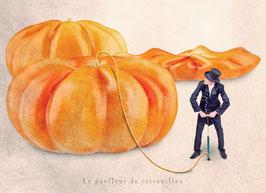 CP YP - Le gonfleur de citrouilles