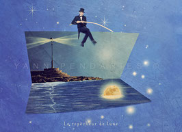 CP YP - Le repêcheur de lune