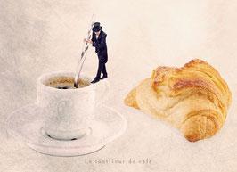 CP YP - Le fouilleur de café