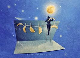 CP YP - Le décrocheur de lune