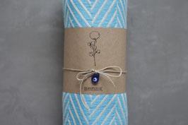 Kashkar Towel Turquoise
