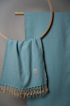 Nomad Towel Turquoise