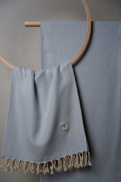 Nomad Towel Baby Blue