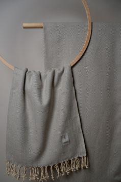 Nomad Towel Grey