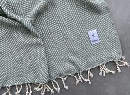 Kashkar Towel Fresh Mint