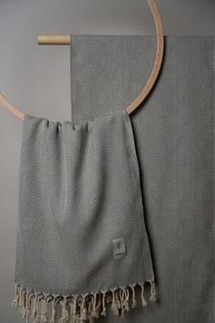 Nomad Towel Dark Grey