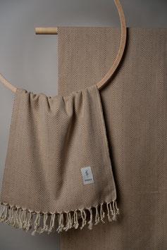 Nomad Towel Latte Macchiato