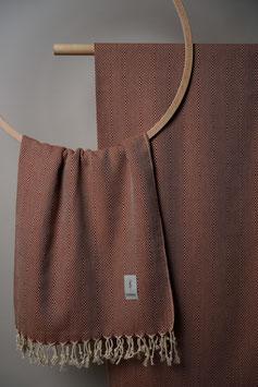 Nomad Towel Copper Brown